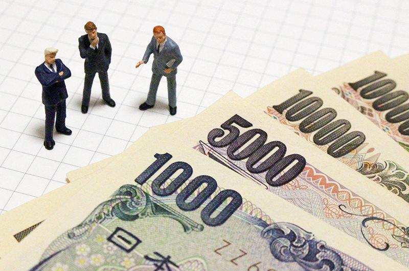 借金問題・債務整理の解決を得意としています