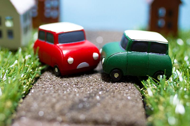 """""""正当な金額""""の獲得を目指して交通事故問題をサポート"""