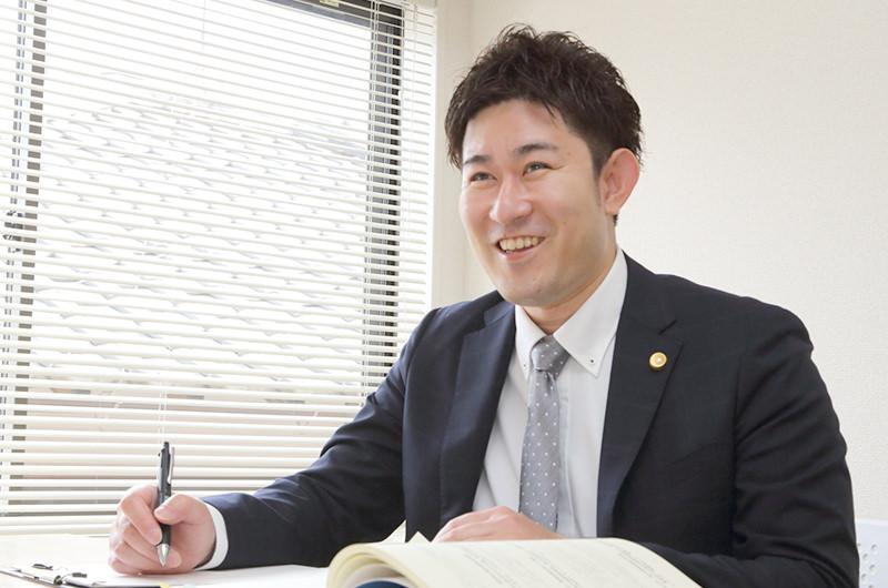 今後、あんぎゃ法律事務所 静岡オフィスをどんな場所にしていきたいとお考えですか?